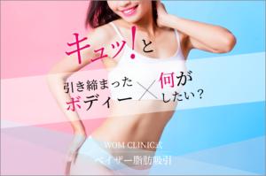 Wom clinic Ginza脂肪吸引LP@2x